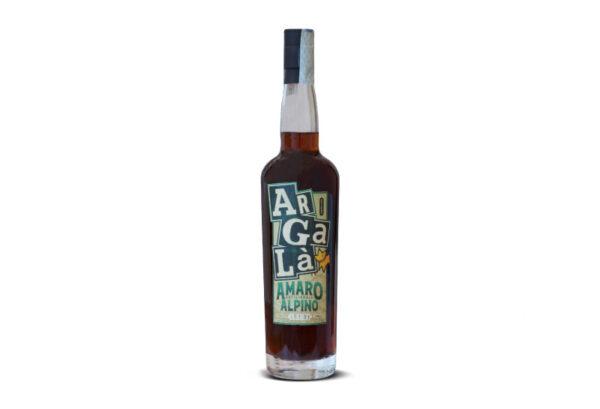 Amaro Alpino Argalà