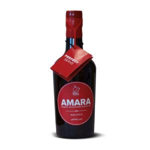 """Amaro d'arancia rossa """"Amara"""" Rossa Sicily"""