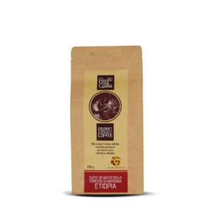 Caffè selvatico della foresta di Harenna in Etiopia Boutic Caffè 250 g