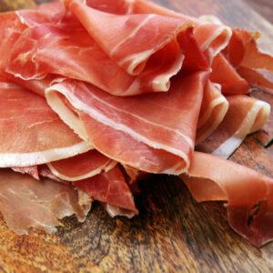 Prosciutto crudo di Parma 24 mesi