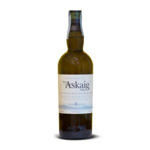 Islay Single Malt Scotch Whisky 8 anni Port Askaig