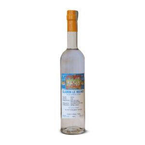 Rum Clairin Le Rocher